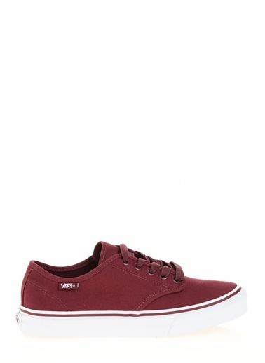 Vans Camden Stripe Bordo